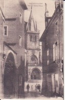 Rambervillers. Rue Du Cheval Blanc - Rambervillers