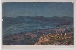 Das Hirtenfeld Bei Bethlehem - Israele