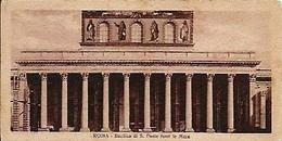 Lotto 19 Cartoline Roma Miste Formato Piccolo - Roma (Rome)