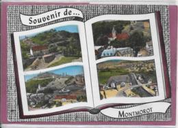 39.-SOUVENIR DE MOTMOROT ( Lapie ) - France