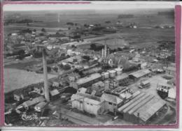 59 . ALLENNES-LES MARAIS .- Distillerie Colette  Vue Aérienne - France