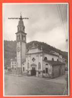Recoaro Ex Chiesa  Di Sant'Antonio - Luoghi