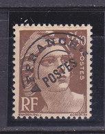 France, Marianne De Gandon ,95b, T Surélevé, Neuf*,  Cote 15€  ( W1909/084) - Precancels