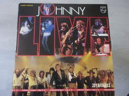 Johnny Hallyday - Johnny Live 1981 - Rock
