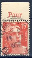 +France . Pub 813b. Braun 1107. - Publicités