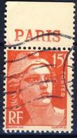 +France . Pub 813b. Braun 1108. - Publicités