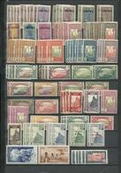 LOT NIGER ET GABON - Stamps