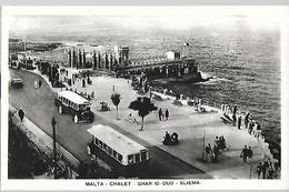 Malte   Chalet  Ghar  Id  Dud - Sliema - Malte