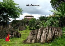 Cameroon Landscape Nkolandome New Postcard Kamerun Cameroun - Kamerun
