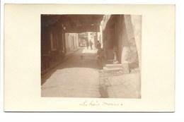 5 Photo Cartes Saintes-Maries-de-la-Mer (1921) - Saintes Maries De La Mer