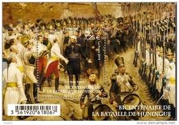 France BF N° F 4972 ** Bicentenaire De La Bataille De Huningue - Sheetlets