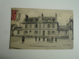 91 Saulx Les Chartreux - Other Municipalities