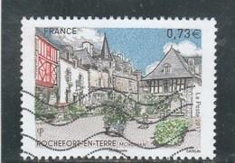 FRANCE 2017 ROCHEFORT EN TERRE OBLITERE YT 5155 - - France