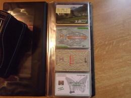 LIQUIDATION / TL4 /  31 Télécartes De ANDORRE   TTB   VOIR SCAN - Andorre