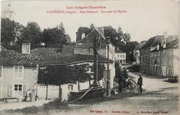 CHATENOIS - Rue Dubreuil - Quartier De L'Eglise - Chatenois