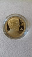 Greece 2019 Thoukididis Gold Coin 200 Euros UNC With Box And Certificate - Grèce