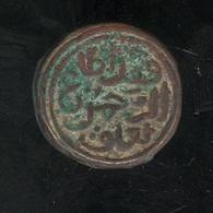 1/2 Tonga Delhi 1330 - Etats Princiers Indiens / Indian Princely States - Indien