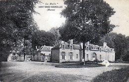 """51 - SAINT-BRICE -COURCELLES - """"La Malle """" - Frankrijk"""