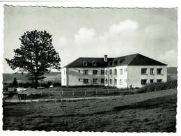 Vielsalm - Clinique St-Gengoux - Circulée - Edition Maison Offergeld - 2 Scans - Vielsalm