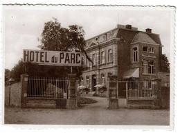 Hôtel Du Parc - Comblain-la-Tour - Edit. Dumont - 2 Scans - Hamoir