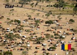Chad Landscape Aerial View New Postcard Tschad AK - Tschad
