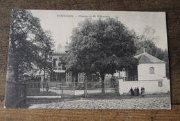 Everbeek Everbecq Cpa Pk Chateau Mr D'harveng - Brakel