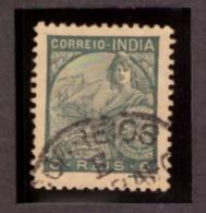 Inde Portugaise  - 1933 Padrões Portugueses - Inde Portugaise