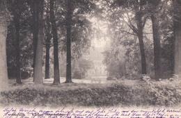 Izegem Iseghem Kasteel ( Noordzijde ) - Izegem