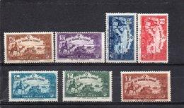 TUNISIE 1928 ** - Neufs