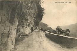 LES ROCHERS DU FROU Saint-Pierre-d'Entremont - Saint-Pierre-d'Entremont