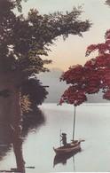 AK Nikko - Lake Chuzenji (?)  (40394) - Altri