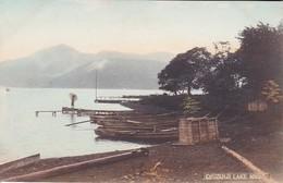 PC Nikko - Chuzenji Lake  (40397) - Japón