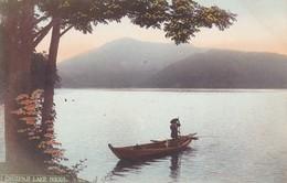PC Nikko - Chuzenji Lake  (40398) - Altri