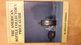 The American Bottle Collector's Price Guide 1973 - Boeken, Tijdschriften, Stripverhalen