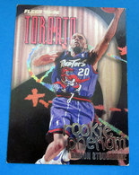 DAMON STOUDAMIRE   CARDS NBA FLEER 1996 N 497 - Altri