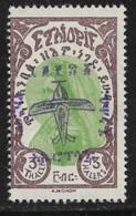 Ethiopia Scott # C10 Unused No Gum 1928 Stamp Violet Handstamped For Airmail,  1929 - Ethiopia