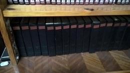 GREEK BOOK: ΙΣΤΟΡΙΑ ΕΙΚΟΝΟΓΡΑΦΗΜΕΝΗ: Οι 17 ΠΡΩΤΟΙ ΤΟΜΟΙ (1968-1976), ΤΑ 102 ΠΡΩΤΑ ΤΕΥΧΗ ΤΟΥ ΠΕΡΙΟΔΙΚΟΥ - Bücher, Zeitschriften, Comics