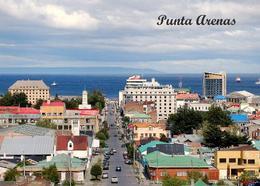 Chile Punta Arenas New Postcard - Chile