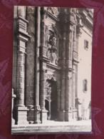 "Mexico Around 1920 Postcard "" San Luis Potosi - Church - Santuario De Guadalupe "" Unused - México"