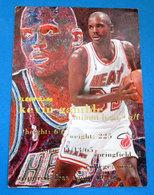 KEVIN GAMBLE   CARDS NBA FLEER 1996 N 303 - Trading Cards