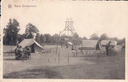 Kamp Dornermolen Opoeteren Scouts - Maaseik