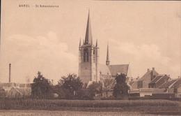 Geel Gheel St Amandstoren - Geel