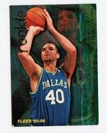 LOREN MEYER   CARDS NBA FLEER 1996 N 368 - Altri