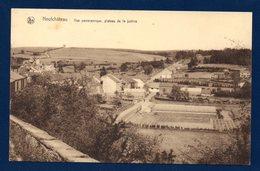 Neufchâteau. Vue Panoramique, Plateau De La Justice. 1933 - Neufchateau