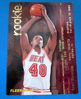 KURT THOMAS   CARDS NBA FLEER 1996 N 382 - Altri