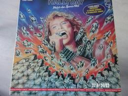 Johnny Hallyday - Palais Des Sports 1982 - Rock