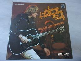 Johnny Hallyday - Palais Des Sports 1976 - Rock