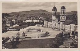 AK Einsiedeln - Das Kloster (40428) - SZ Schwyz