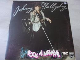 """Johnny Hallyday - """"Rock A Memphis"""" 1975 - Rock"""