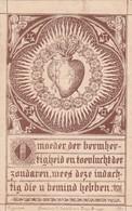 Louise Anna De Cuyper-brugge 1834? 1895 - Devotion Images